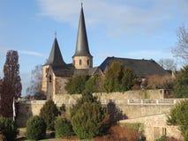 Santo Michaels Church Foto de archivo