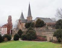 Santo Michaels Church Fotografía de archivo
