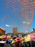 Santo Niño de Κεμπού Στοκ φωτογραφία με δικαίωμα ελεύθερης χρήσης