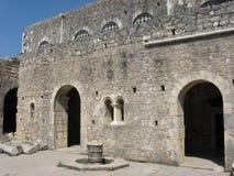 Santo Nicholas Church en Demre fotos de archivo libres de regalías