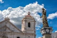 Santo Nino Fotografia Royalty Free
