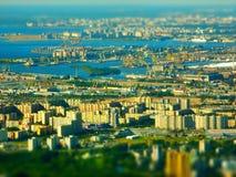 Santo-Peterburg Fotografía de archivo libre de regalías