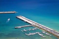 santo porto гавани Стоковые Изображения RF