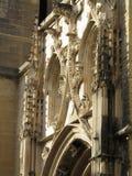 Santo Siffrein, Carpentras, Provence, Francia de la catedral Fotos de archivo