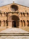 santo soria του Domingo εκκλησιών Στοκ Εικόνες