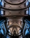 Santo Spirito Στοκ φωτογραφίες με δικαίωμα ελεύθερης χρήσης