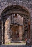 Santo Stefano av sessanioen Royaltyfria Foton