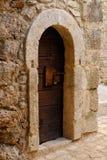 Santo Stefano av sessanioen Arkivbilder