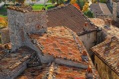 Santo Stefano av sessanioen Arkivfoto