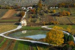 Santo Stefano av sessanioen Royaltyfri Foto