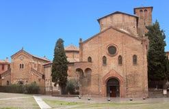 Santo Stefano Stockfoto