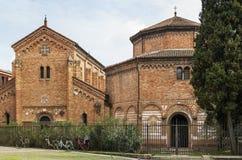 Santo Stefano, Bologna Stock Images