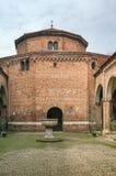 Santo Stefano, Bologna Stock Photo
