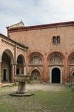 Santo Stefano, Bologna Royalty Free Stock Photo