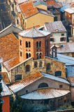 Santo Stefano Church in Verona Italy Royalty Free Stock Photo