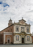Santo Stefano dei Cavalieri, Pisa, Italy Royalty Free Stock Photography