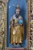 Santo Stefano dell'Ungheria Immagine Stock