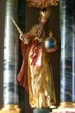 Santo Stefano dell'Ungheria Fotografia Stock Libera da Diritti