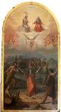Santo Stephen imágenes de archivo libres de regalías