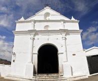 Santo Thomas Kirche Lizenzfreies Stockbild
