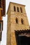Santo Tome-Kirche Stockbilder