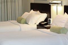 santo δωματίου ξενοδοχείο&upsilon Στοκ εικόνα με δικαίωμα ελεύθερης χρήσης