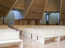 Santo Volto Church à Turin Images stock