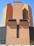 Santo Volto Church en Turín Imagen de archivo libre de regalías