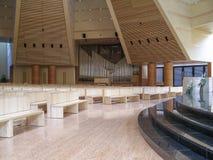 Santo Volto Church in Turijn Royalty-vrije Stock Foto