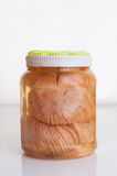 Santol compote for dessert. Royalty Free Stock Photography