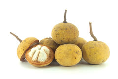 Santol Frucht stockfotografie