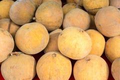 Santol fruit Royalty Free Stock Photo