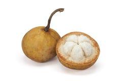 Santol fruit Stock Images