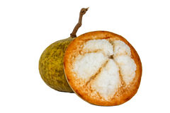 Santol fruit Stock Photography