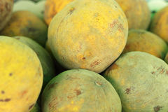 Santol fruit in the market Stock Photography