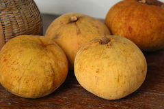 Santol fruit Royalty Free Stock Photography