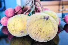Santol-meliaceae fruit Stock Photos