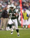 Santonio Holmes, New York Jets Royalty Free Stock Photos