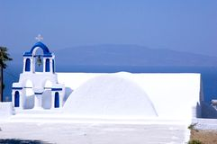 Santorin Stock Images