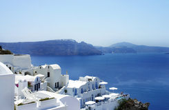 Santorin Royalty Free Stock Photos
