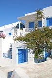 Santorin, Oia Royalty Free Stock Photo