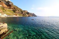 Santorin | Santorini стоковые фотографии rf