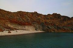 Santorin | Santorini στοκ εικόνα με δικαίωμα ελεύθερης χρήσης