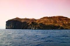 Santorin | Santorini fotografia stock
