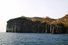 Santorin | Santorini Royaltyfria Bilder