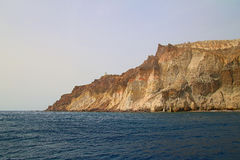 Santorin | Santorini zdjęcia stock