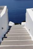 santorini Ελλάδα Στοκ Εικόνες
