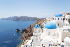 Santorini стоковая фотография