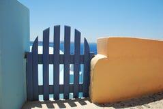 Santorini Стоковое Фото