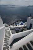 Santorini Stock Afbeelding